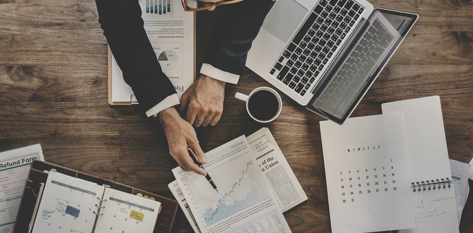 What to consider when making a business contingency plan