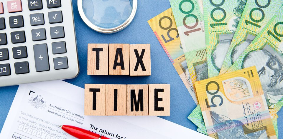 High income earners will be the only ones betting from income tax cuts