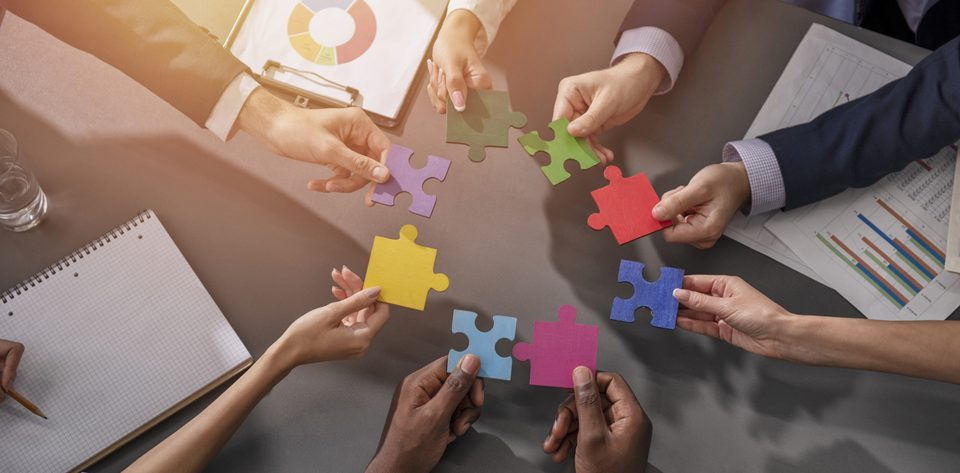 Types of business structures and which is best for you