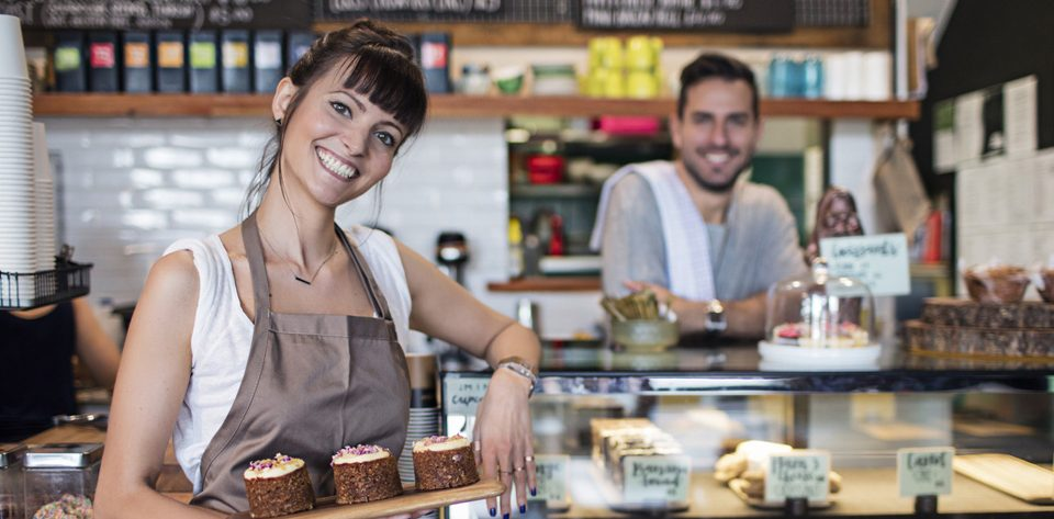 CGT concessions available to small businesses