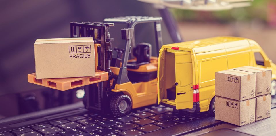Improve your companys shipping by following these steps