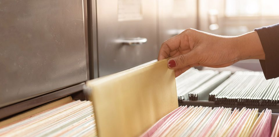 Which records you need to keep for the rental properties you own