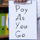 PAYG – What Does That Mean