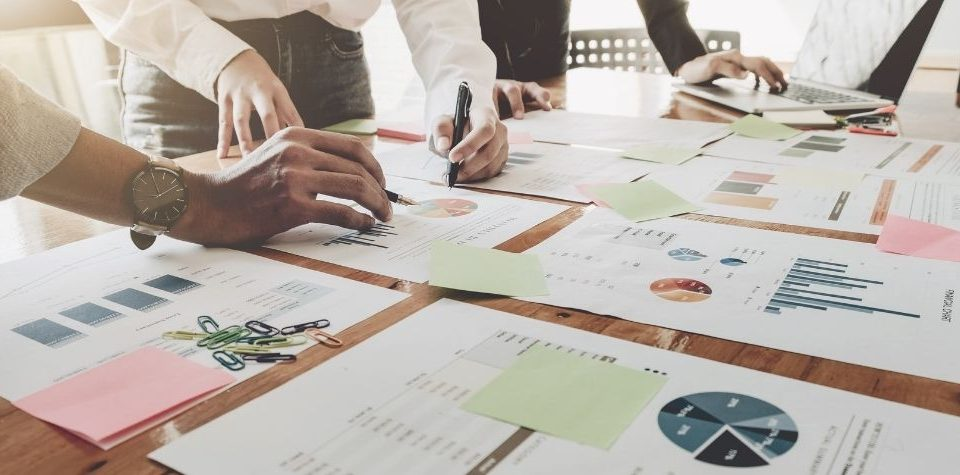 Using Market Research To Boost Your Business