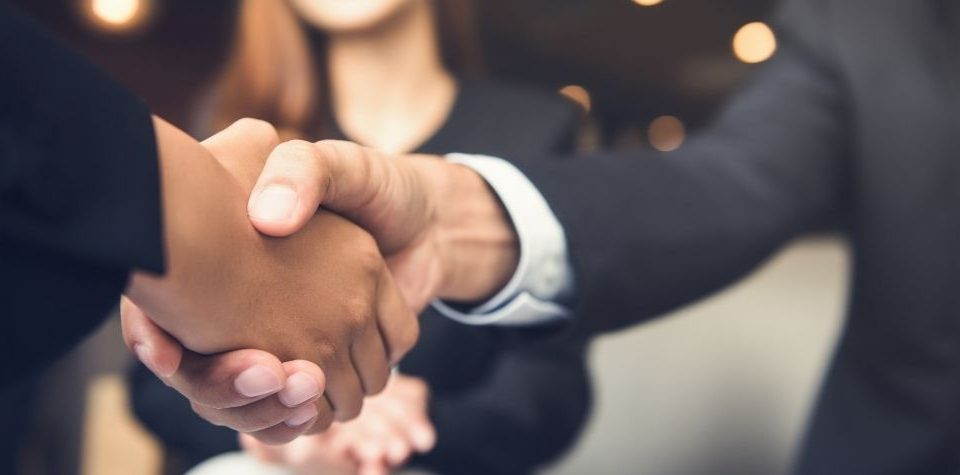 Finding The Right Partner For Business Is As Serious As A Marriage – And Just As Complicated